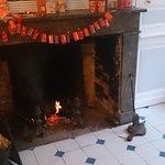 Salon de thé et table d'hôte dans une maison du XVIIie située dans le quartier historique de Joi