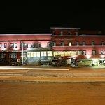 Foto de Perugino Hotel