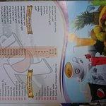 صورة فوتوغرافية لـ Saffron Island Restaurant