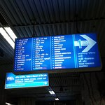 Details of stations to be covered