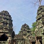 Angkor Guide Sam Foto