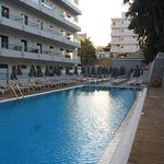 Photo of Hotel Rhodos Horizon Resort