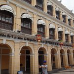 Photo of Macao Government Tourism Office