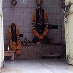 Shrine - Lord Shiva
