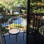 Bishop Creekside Inn Foto
