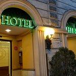 Hiberia Hotel Foto