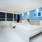 Foto de Design Suites Miami Beach