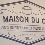 Фотография La Maison du Chou