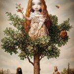 Mark Ryden. The Tree of Life