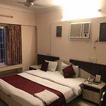 OYO Apartments Bandra West Photo