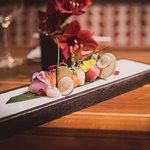 Sashimi Variation