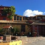 Hotel El Nogal Foto