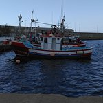 Cofradia Pescadores de Arguineguin Foto