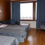 Lapland Hotel Saaga Foto