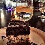 Nothing completes our meal without this delicious cake. (Photo credit belongs to Kathy Derderian
