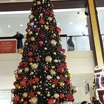 Parly 2, Noël