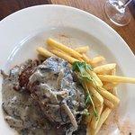 La Vierge Restaurant Foto