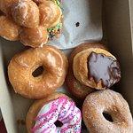 Avon Donuts