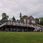 Billede af Lodge at Moosehead Lake