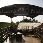 Photo of Backpackers Paradise