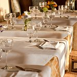 Enjoy relaxed dining in a beautiful atmospher with superior service.