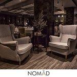 NOMAD - Wine & Cuisine