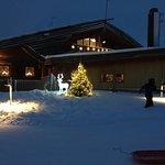 Hotel YllasHumina Foto
