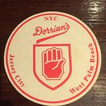 Photo of Dorrian's Red Hand