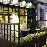 L'Ecailler du Café Robert (Liège)