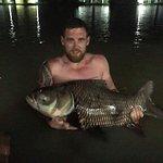 Foto de Top Cats Fresh Water Fishing