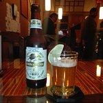 Cerveza Japonesa!!