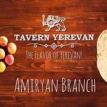 Billede af Tavern Yerevan
