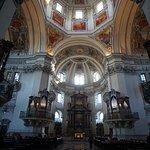 Foto di Cattedrale di Salisburgo (Duomo)