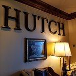 The Hutch