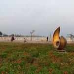 Corniche Foto