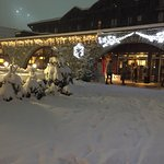 Club Med Val d'Isere Foto