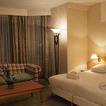 Mercure Grand Hotel Alfa Luxembourg Foto