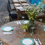 Bild från 2 Kapi Restaurant & Lounge