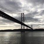 Foto de 25 de Abril Bridge