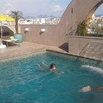 Photo de Mirador Rio Hotel