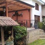 Imagen de Hotel Hacienda Abraspungo