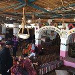 Nubian Village Foto