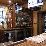 Embassy Suites - Tower Bridge Bistro Bar in lobby