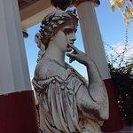 Sissi's Palace (Achilleon) Foto