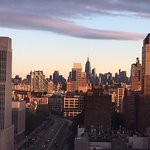 Photo de New York Marriott at the Brooklyn Bridge