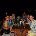 Dinner on the beach - Can Fit Everyone