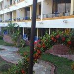 Club Amigo Farallon del Caribe - Marea del Portillo