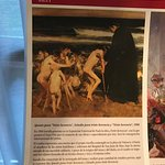 """Excellent colección until mid March 2017 """" Sorolla en Paris """"  An exposition that you can see i"""