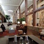 Foto di Sheraton Charlotte Airport Hotel