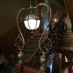 Stair Lighting to second floor